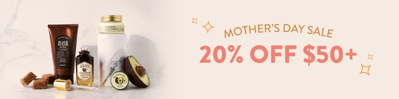 Gifts for Mom. 20% OFF $50+.