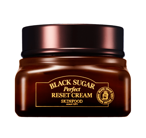 SKINFOOD Black Sugar Perfect Reset Cream