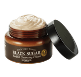 Black Sugar Perfect Cleansing Cream