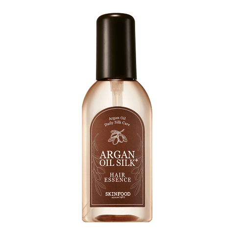 Argan Oil Silk Plus Hair Essence