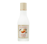 Peach Sake Emulsion