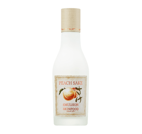 Peach Sake Emulsion  by Skinfood #8