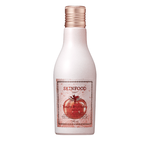 SKINFOOD Tomato Brightening Emulsion