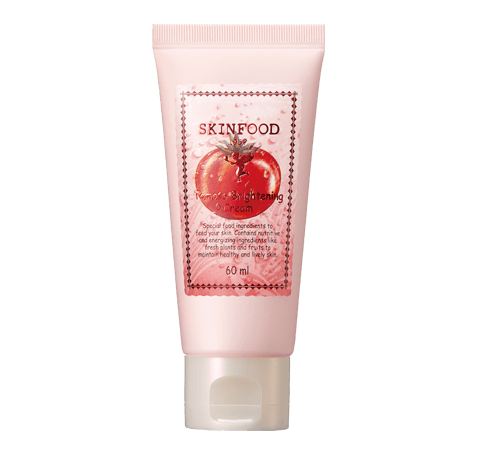 SKINFOOD Tomato Brightening Cream