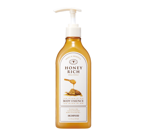 SKINFOOD Honey Rich Body Essence.