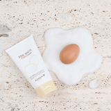 Egg White Pore Foam