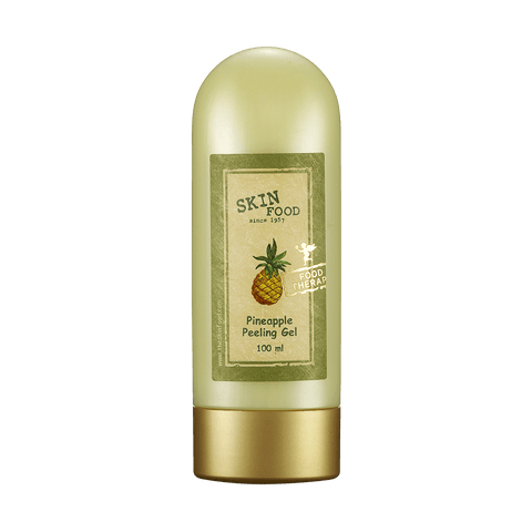 Pineapple Morning Peeling Gel