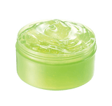 SKINFOOD Aloe Vera 93% Soothing Gel. Texture. Cooling. Post-Sun Relief.