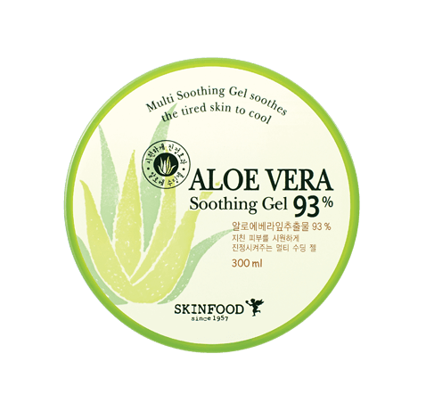 SKINFOOD Aloe Vera 93% Soothing Gel