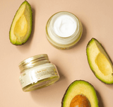 SKINFOOD Avocado Rich Cream SNS
