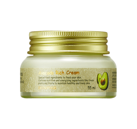 SKINFOOD Avocado Rich Cream
