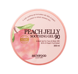 Peach Jelly Soothing Gel 90