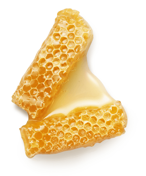 Honey background image