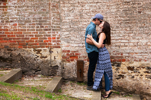 John and Colleen Engagement Shoot