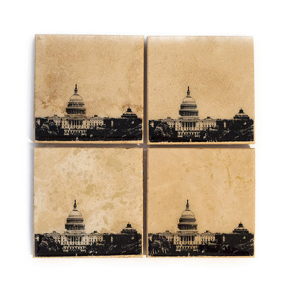 Washington DC Coasters