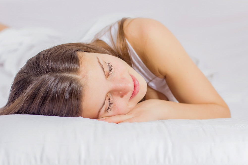 Secrets to a restful night's sleep