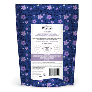 Westlab Sleep Bathing Salts