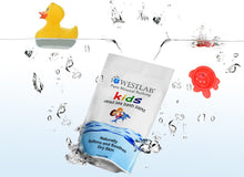 Load image into Gallery viewer, Kids Dead Sea Bath Salts (Unscented)