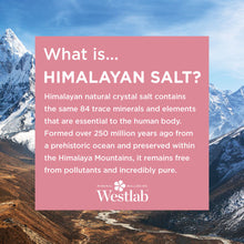 Load image into Gallery viewer, Himalayan Bathing Salt