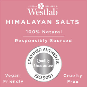 Himalayan Body Cleanse Supersalt - DISCONTINUED