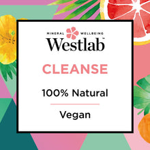 Load image into Gallery viewer, Westlab Cleanse Bathing Salts