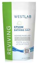 Load image into Gallery viewer, Epsom Bathing Salt