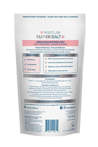 Himalayan Body Cleanse Supersalt