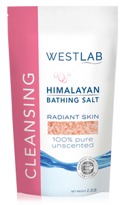 Himalayan Bathing Salt