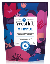 Load image into Gallery viewer, Westlab Mindful Bathing Salts
