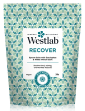 Load image into Gallery viewer, Westlab Recover Bathing Salts