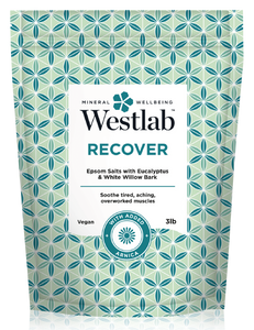 Westlab Recover Bathing Salts