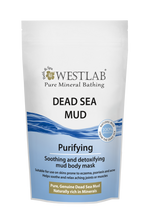 Load image into Gallery viewer, Westlab's Dead Sea Mud