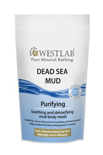 Westlab's Dead Sea Mud