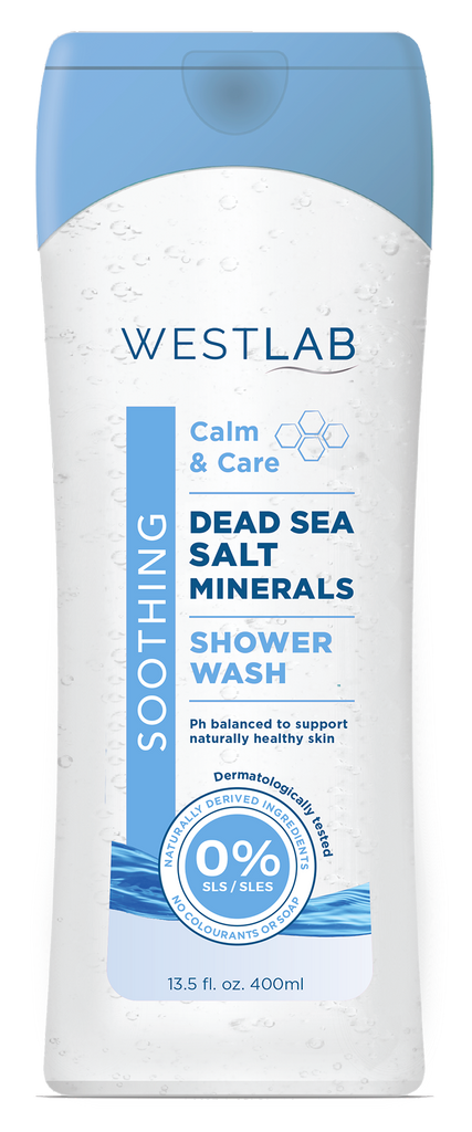 Dead Sea Shower Wash