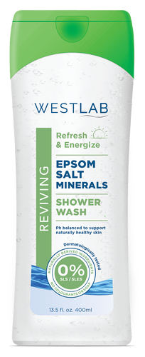 Epsom Shower Wash (6 pack)