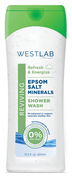 Reviving Epsom Body Wash