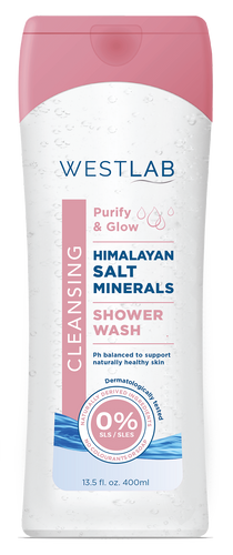 Himalayan Shower Wash (6 pack)