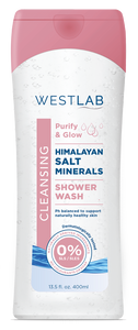 Himalayan Shower Wash (6 pack) - DISCONTINUED