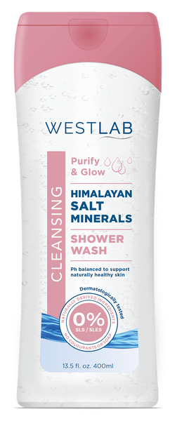 Cleansing Himalayan Body Wash