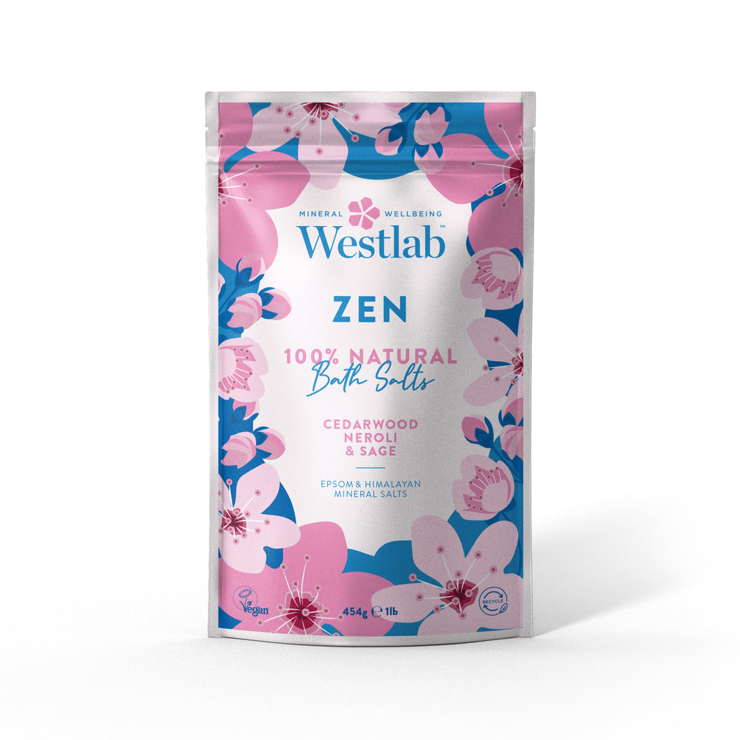 Westlab Zen Bathing Salts