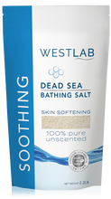 Load image into Gallery viewer, Dead Sea Bathing Salt