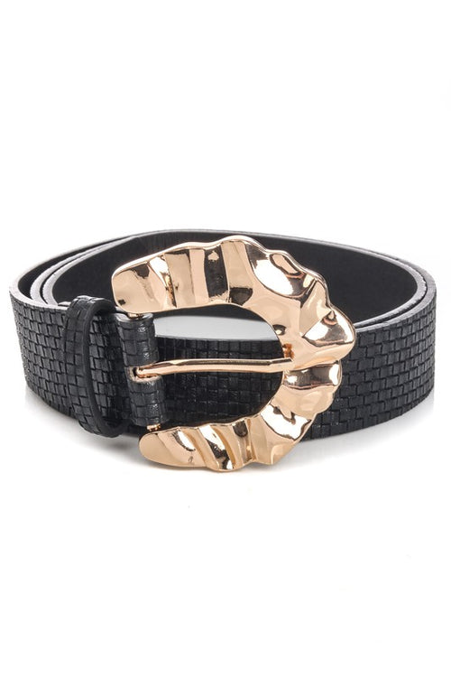 THE HERRINGBONE BELT