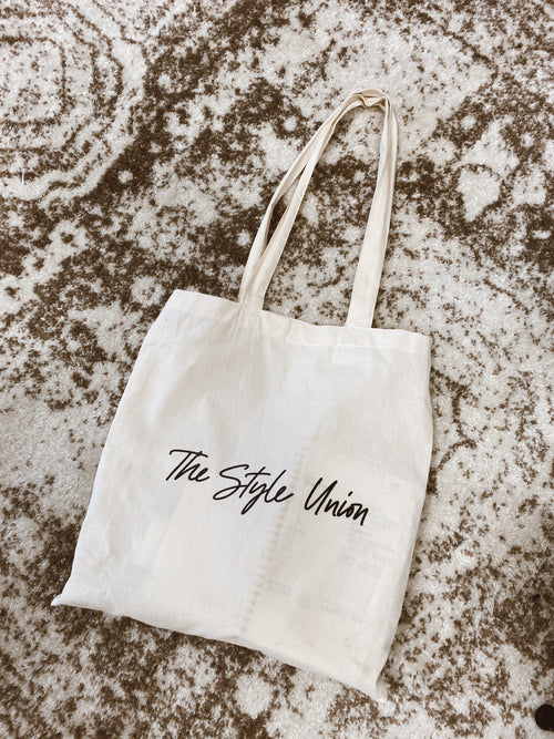THE STYLE UNION TOTE
