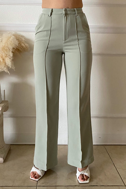 THE SAGE LOUNGE PANTS