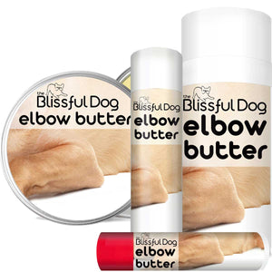 THE BLISSFUL DOG ELBOW BUTTER ALA CARTE