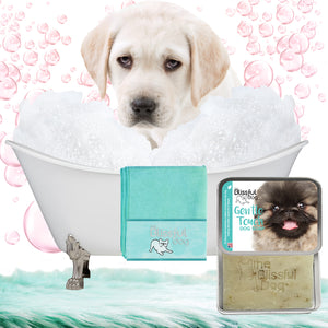 THE BLISSFUL DOG SOAP COLLECTION