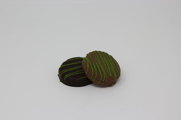 St Patricks Day Chocolates