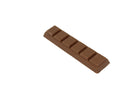 Plain Chocolate Bar 50 gr