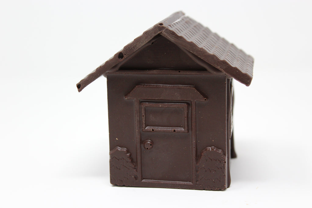 Mini Chocolate House