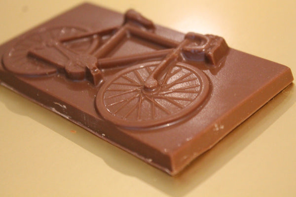 Chocolate Bicycle